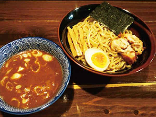 麺屋桜 ジャカルタ