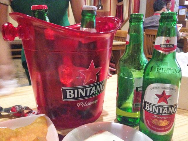 ビールプロモ