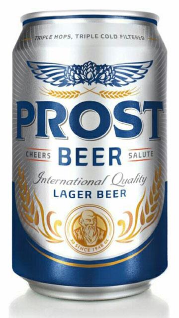 プロストビール