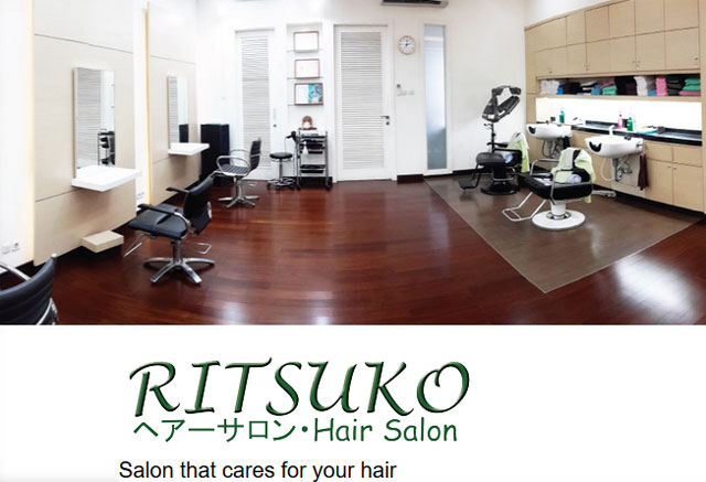Ritsuko Hair Salon