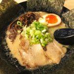 鶴亀堂の海苔ラーメン